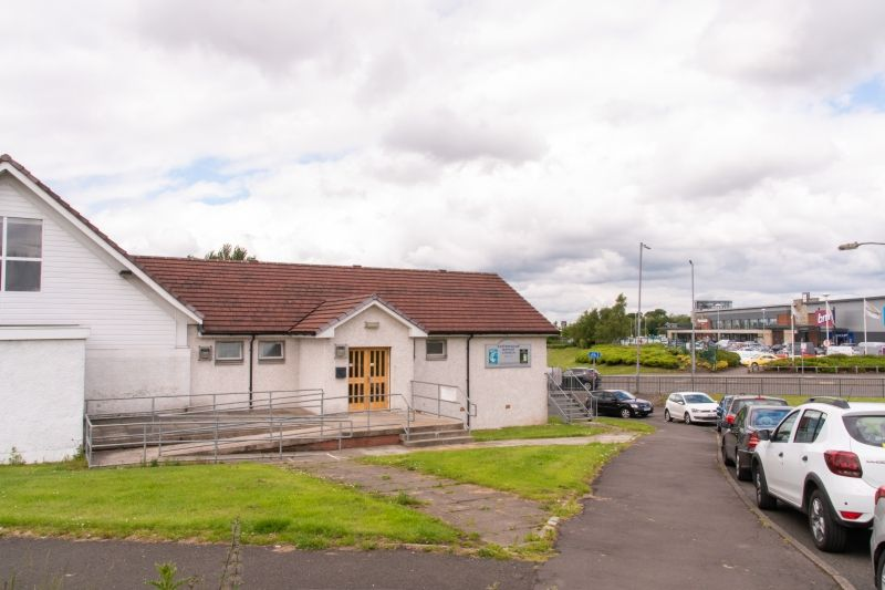 Easterhouse Baptist Chruch